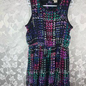KATE SPADE  Girls Dress Size 12.